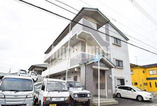 シェ・ブー 2階の賃貸【愛媛県 / 松山市】