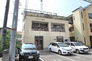 メゾン・ド・宮田Ⅱ 2階の賃貸【愛媛県 / 松山市】