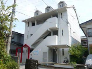 パンシオン山越NO1 1階の賃貸【愛媛県 / 松山市】
