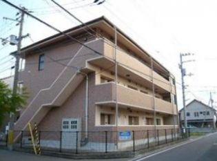 サンシャイン富久 2階の賃貸【愛媛県 / 松山市】