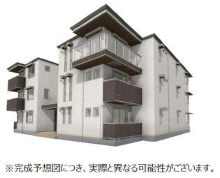 D-room居相[3階]