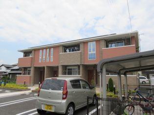 アンフィオーレⅡ 2階の賃貸【兵庫県 / 加古川市】