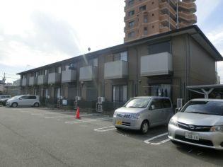 フレッツァ広畑 2階の賃貸【兵庫県 / 姫路市】
