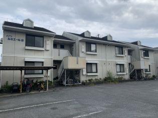 メゾンルミエール 2階の賃貸【兵庫県 / 姫路市】