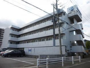 D-スクウェア加古川 3階の賃貸【兵庫県 / 加古川市】