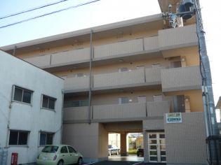 リオンドール 3階の賃貸【兵庫県 / 姫路市】