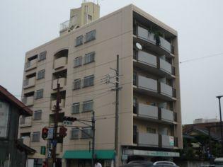 メゾン東雲 6階の賃貸【兵庫県 / 姫路市】