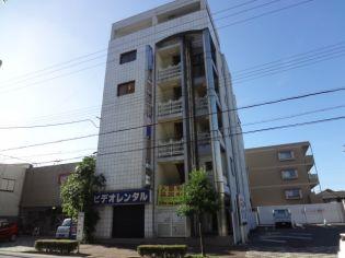 日栄ビル 1階の賃貸【兵庫県 / 姫路市】