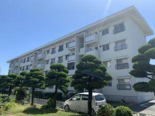 京口団地14号棟 2階の賃貸【兵庫県 / 姫路市】
