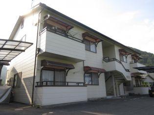兵庫県姫路市広畑区才の賃貸アパートの画像