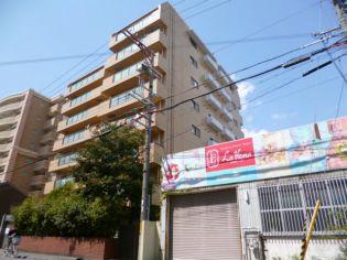 サンハイツ白鷺 4階の賃貸【兵庫県 / 姫路市】