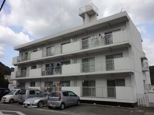 メゾン梅ヶ谷 2階の賃貸【兵庫県 / 姫路市】