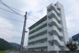 ラ・フォーレカミサキ(北)[501号室]の外観