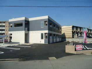 兵庫県加西市北条町北条の賃貸アパートの画像