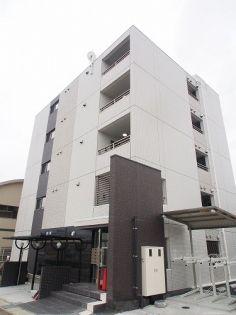フェルマータ・ピノ 5階の賃貸【兵庫県 / 姫路市】