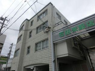 石田ビル 3階の賃貸【兵庫県 / 姫路市】