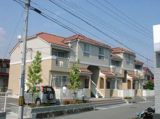 フローレス 2階の賃貸【兵庫県 / 姫路市】