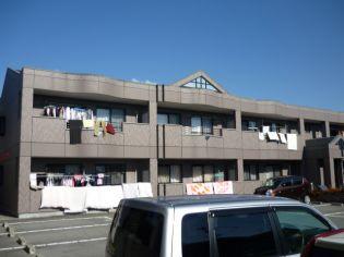 エスポア21−A[1階]の外観