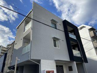 兵庫県神戸市中央区下山手通9丁目の賃貸アパート