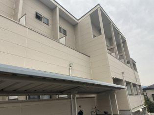 カーサ大塚 1階の賃貸【兵庫県 / 神戸市長田区】