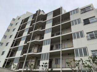 兵庫県神戸市長田区林山町の賃貸マンション
