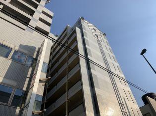 パークプラザ鷹取[6階]の外観