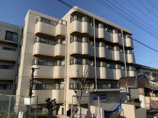 メゾン・ド・エティック 2階の賃貸【兵庫県 / 神戸市須磨区】