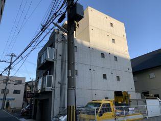 兵庫県神戸市須磨区須磨浦通4丁目の賃貸マンション
