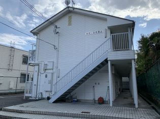 兵庫県神戸市須磨区月見山町2丁目の賃貸アパート