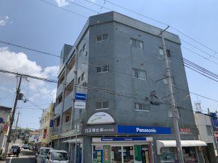 兵庫県神戸市須磨区白川台3丁目の賃貸マンション