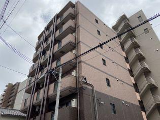 兵庫県神戸市中央区二宮町2丁目の賃貸マンション