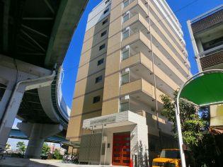兵庫県神戸市長田区西尻池町3丁目の賃貸マンション