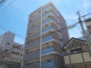 兵庫県神戸市中央区楠町6丁目の賃貸マンション
