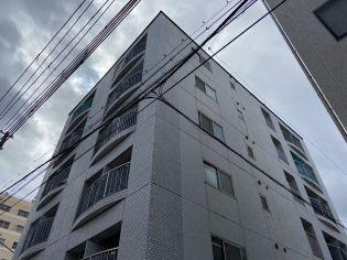 フルーレゾン西多聞 5階の賃貸【兵庫県 / 神戸市兵庫区】