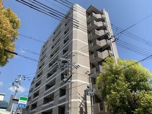 兵庫県神戸市兵庫区福原町の賃貸マンション