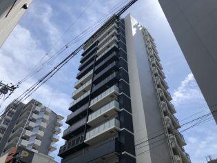 兵庫県神戸市兵庫区浜崎通の賃貸マンション