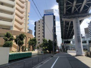 兵庫県神戸市兵庫区駅南通3丁目の賃貸マンション
