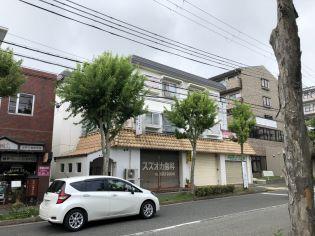 高木ハイツ 1階の賃貸【兵庫県 / 神戸市北区】