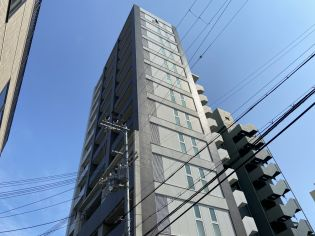 アーバネックス神戸水木通[12階]の外観
