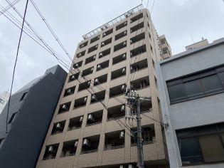 兵庫県神戸市中央区古湊通1丁目の賃貸マンション