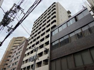 兵庫県神戸市中央区中町通3丁目の賃貸マンション