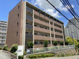 兵庫県神戸市須磨区南落合1丁目の賃貸マンション