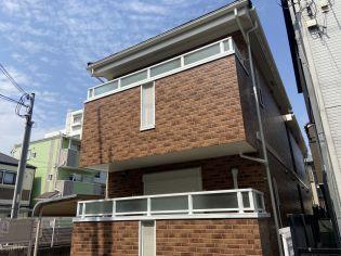 兵庫県神戸市須磨区大田町5丁目の賃貸アパート