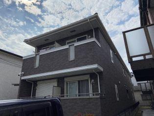 兵庫県神戸市須磨区大田町6丁目の賃貸アパート