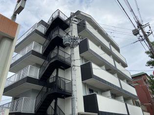 兵庫県神戸市須磨区寺田町2丁目の賃貸マンションの外観