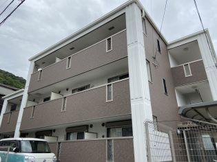 兵庫県神戸市中央区北野町3丁目の賃貸マンション