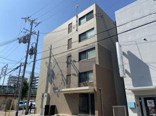 兵庫県神戸市長田区神楽町3丁目の賃貸マンション