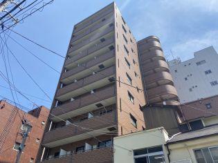 兵庫県神戸市中央区橘通2丁目の賃貸マンション