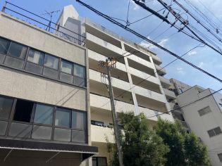 兵庫県神戸市中央区相生町4丁目の賃貸マンション