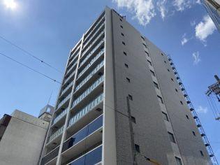 兵庫県神戸市兵庫区西多聞通1丁目の賃貸マンション